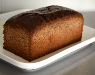 Gluten Friendly Banana Bread (GF)
