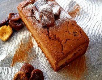 Caramel and Fig Loaf